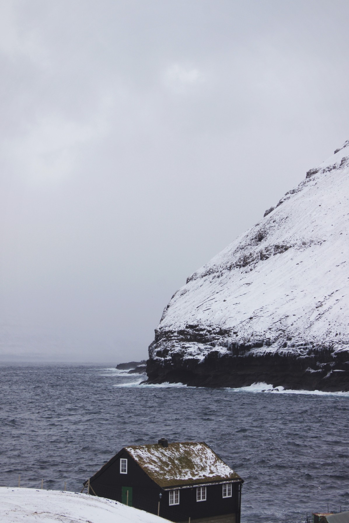 The Faroe Islands: Itinerary & Guide