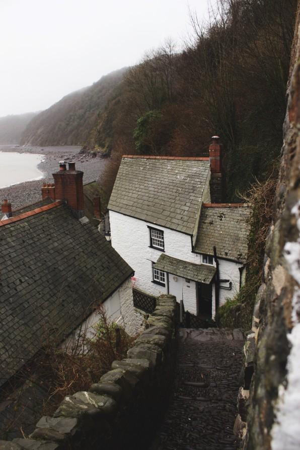A Landmark Trust Stay in Cornwall